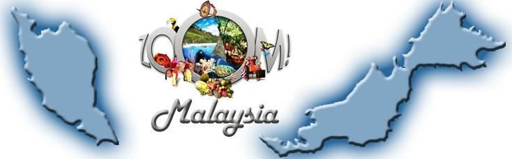 Kempen Zoom Malaysia Pelancongan Di Malaysia Bermula